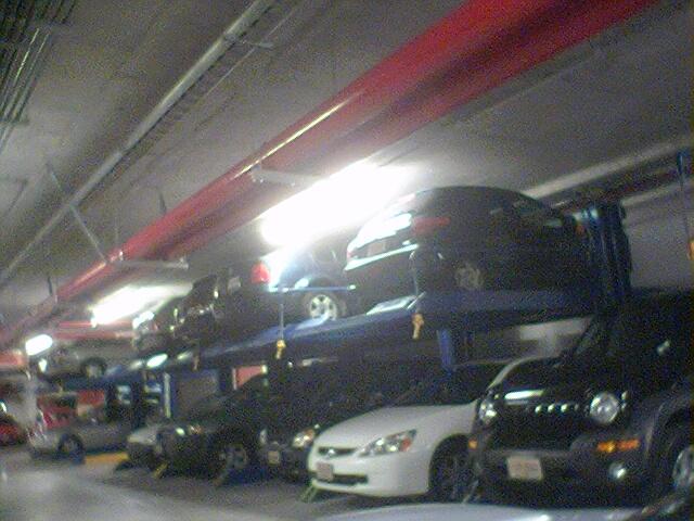 estacionamiento.Serretecno
